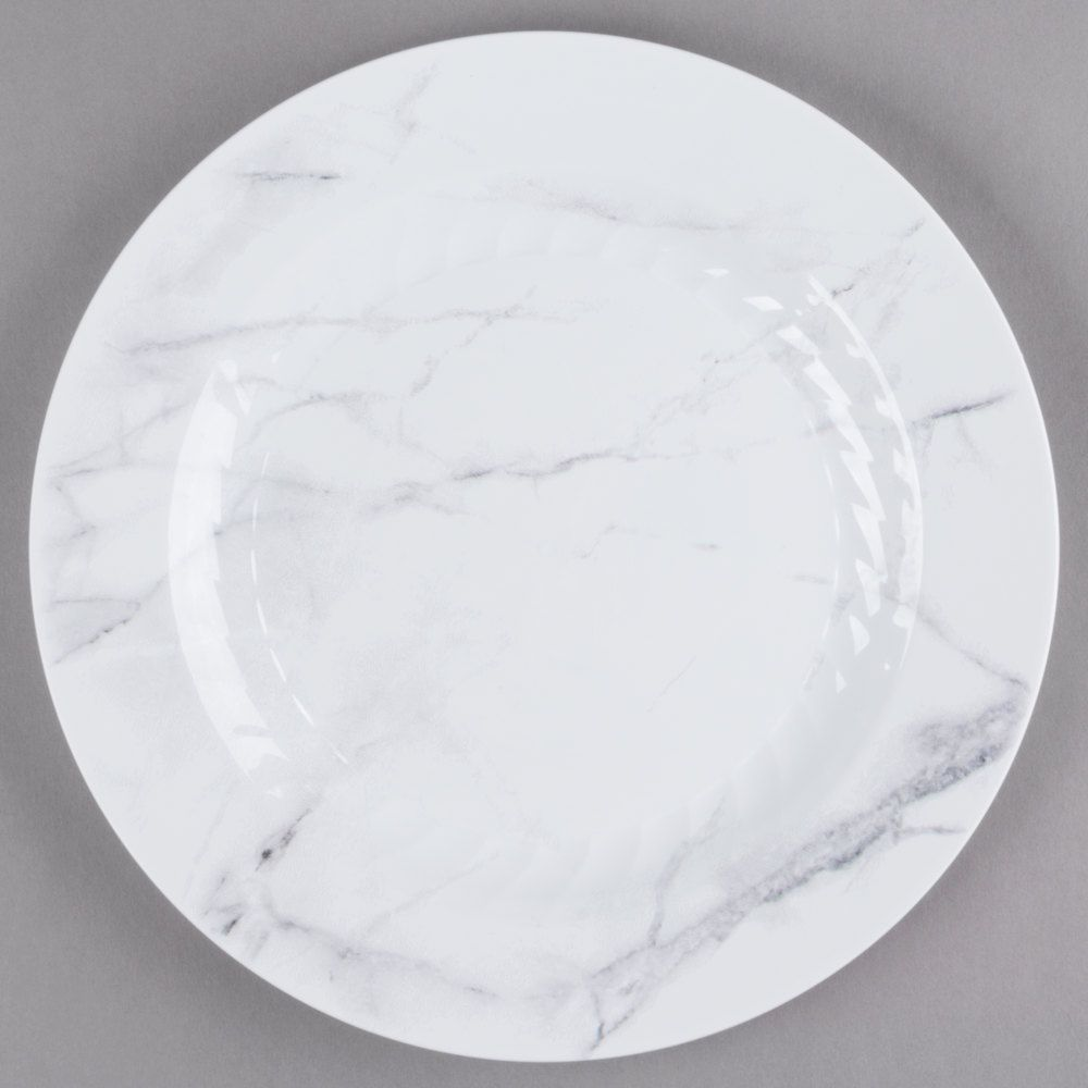 Add a natural appearance to your upscale disposable dinnerware selection with this WNA Comet EMP10W6QRY Textures  sc 1 st  Pinterest & Add a natural appearance to your upscale disposable dinnerware ...