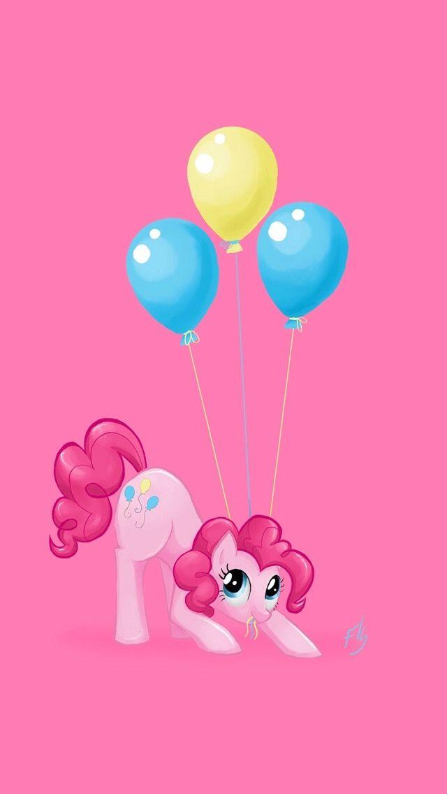 Pinkie Pie Wallpaper Dibujos De Animales Tiernos Dibujos De