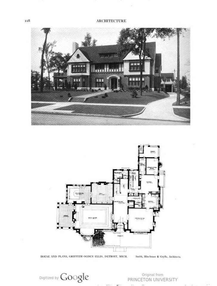 Pin By Todd Carney On Gilded Age Homes In 2019 House Floor Plans