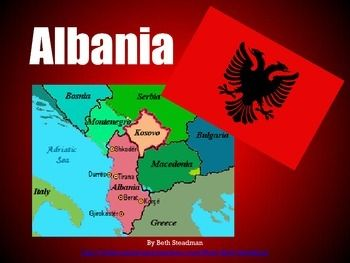 Albania Powerpoint Powerpoint Albania Powerpoint Presentation