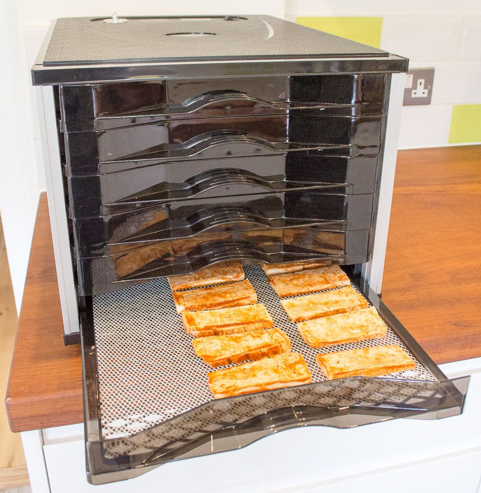 Tofu jerky in the dehydrator preserving food pinterest tofu tofu jerky in the dehydrator jerky recipestofu recipesvegetarian forumfinder Gallery