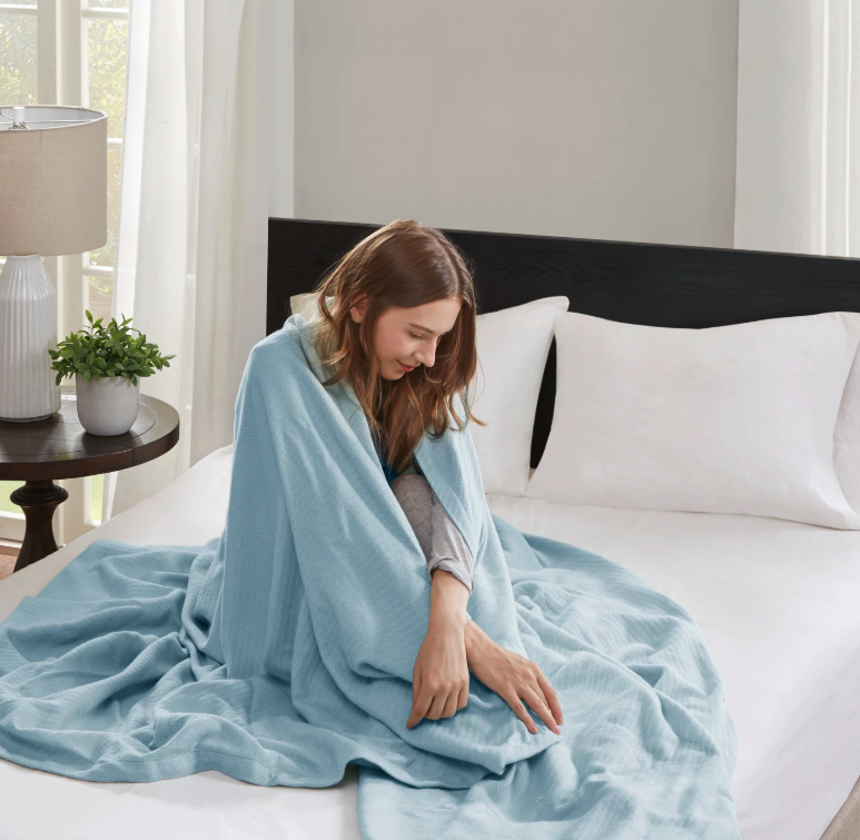 24 Life Saving Products That Ll Help Hot Sleepers Stay Cool