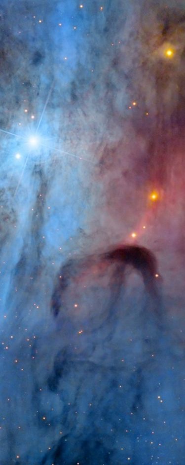 Antares is Heart of the Scorpion | EarthSky.org | Star