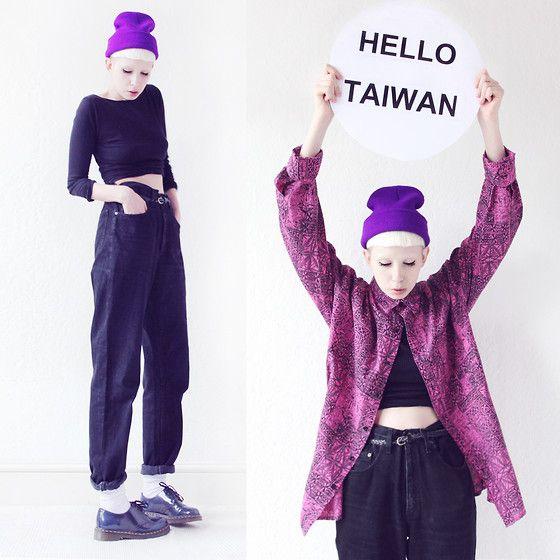 Mind The Mustard  HELLO TAIWAN!!!!!