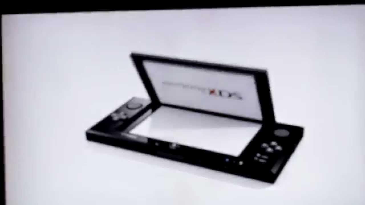 "Likely Fake ""Nintendo XDS"" New Handheld System Reveal Video Circulates Pre ... Nintendo  #Nintendo"