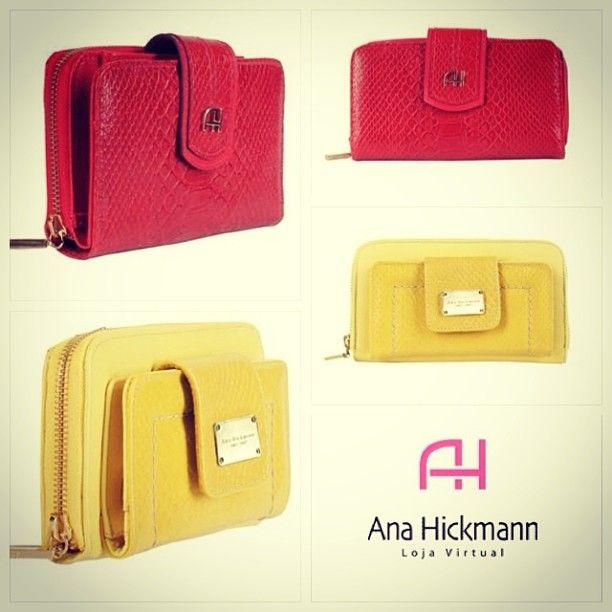 Ana Hickmann bags   Bolsas  Bags   Pinterest   Bags, Fashion bags e ... 9da5efaa10