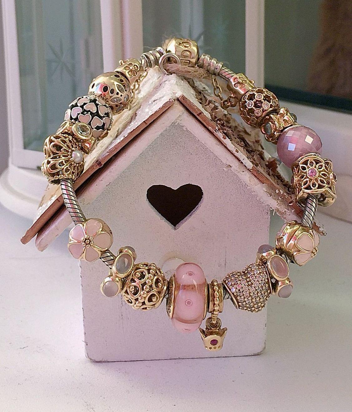 pandora usa sale   Pandora bracelet designs, Pandora jewelry ...