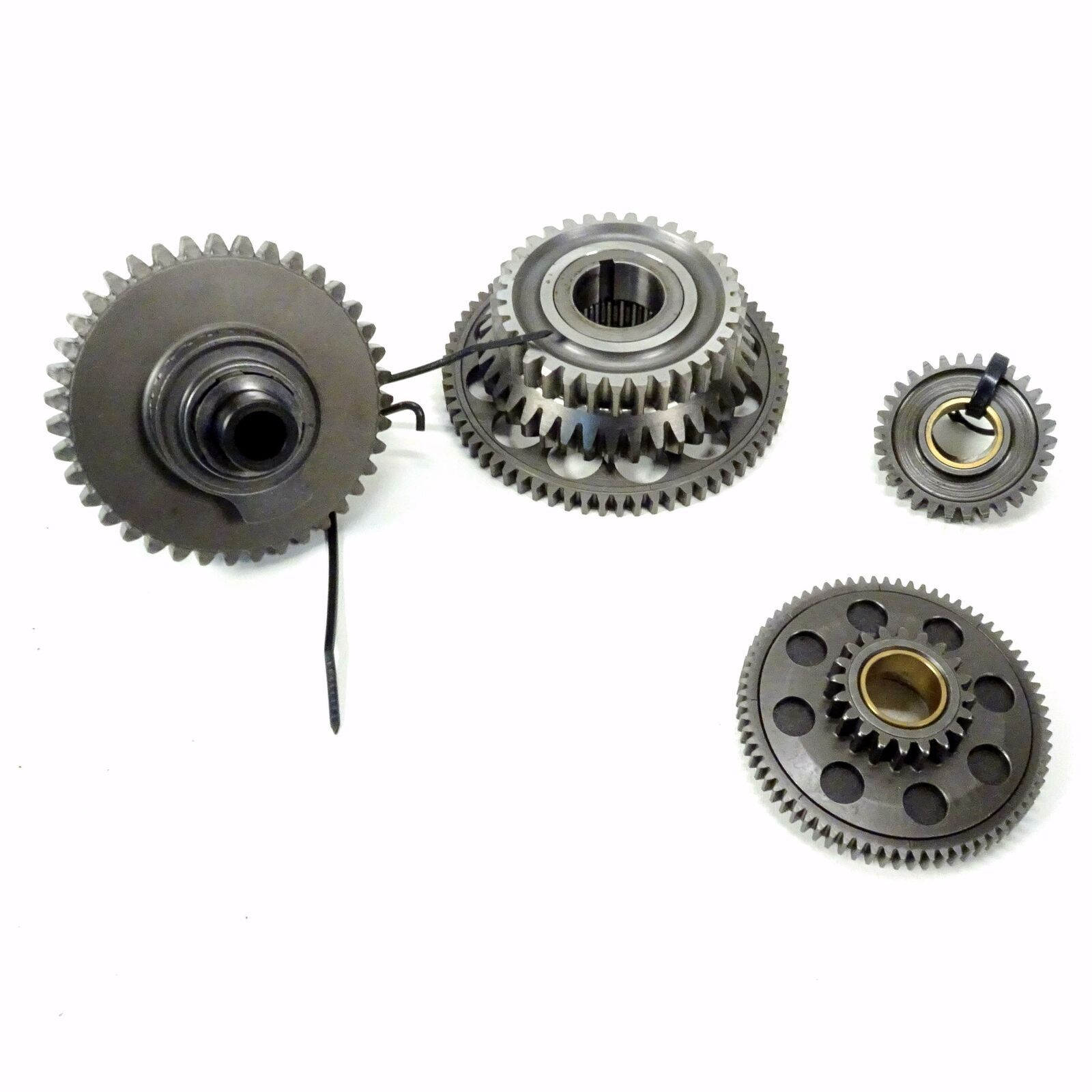 2008 Ktm 450 530 Excr Xc4 Starter Gears One Way Clutch Torque Limiter Ktm Ktm 450 Dirt Bike Parts