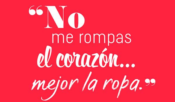 Poemas De Amor Con El Corazon Roto No Me Rompas El Corazon Love Sarcasm Calm Artwork Phrase