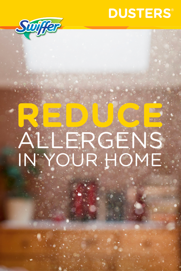 Indoor Allergens & How to Remove Them