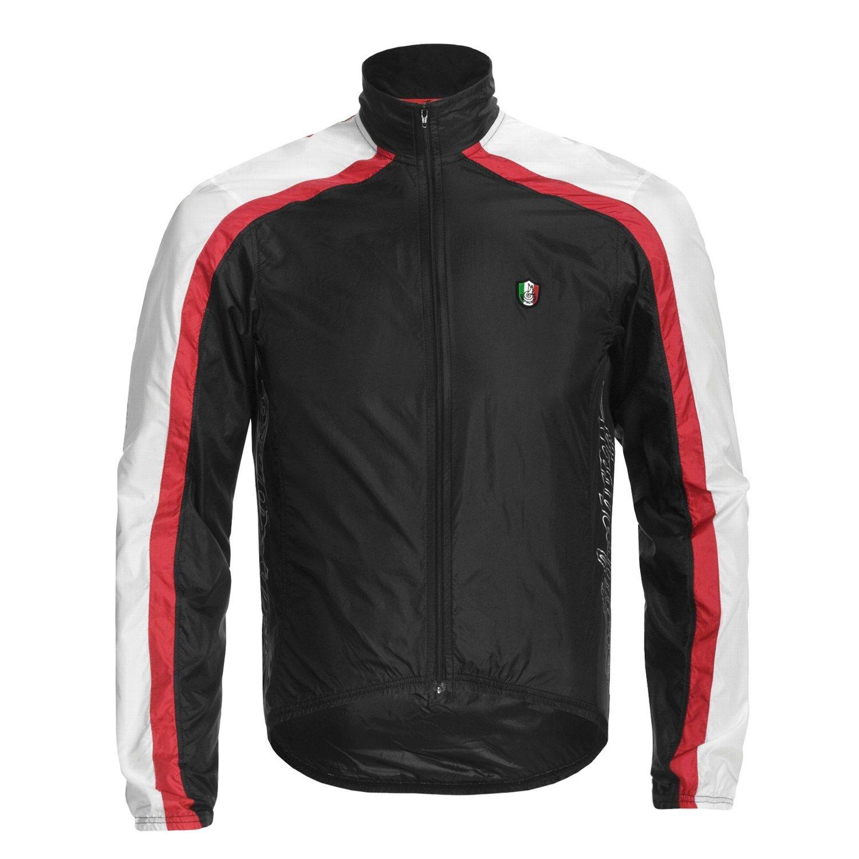 Campagnolo Heritage Wind Jacket Wind Jacket Jackets Mens Jackets
