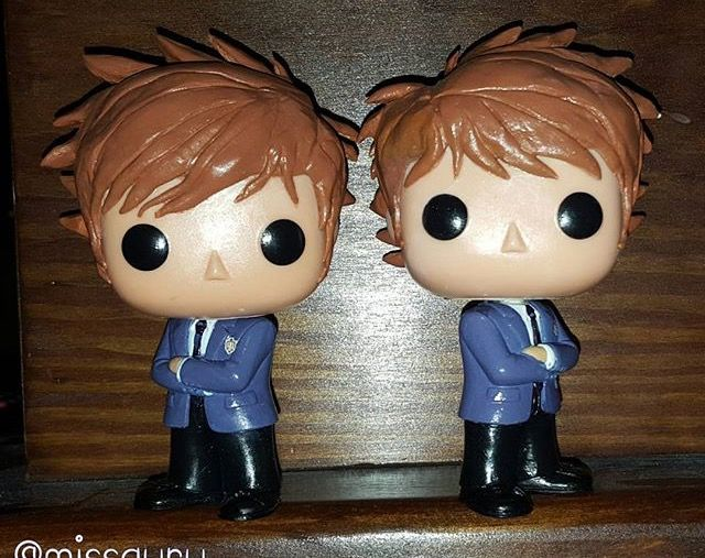 Pin By Roxann Leal On Pop Figures Anime Figurines Ouran High School Host Club High School Host Club Funko is one of the leading creators and innovators of licensed pop culture products to a diverse range of consumers. pin by roxann leal on pop figures