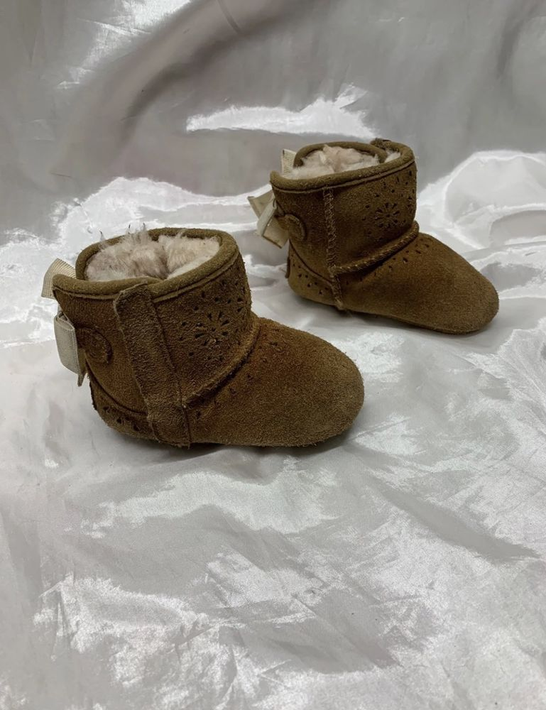 ff83b8dac28 Baby Ugg Boots Tan Size 2/3 #fashion #clothing #shoes #accessories ...