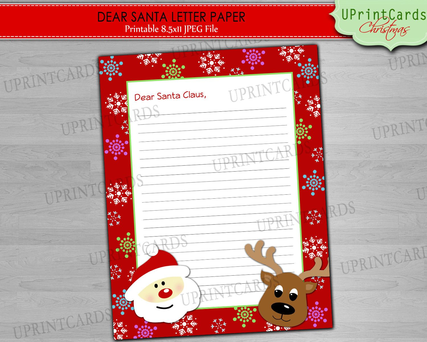 Printable Santa Wish List Magnificent Printable Christmas Wish List For Kids  Christmas Wish List .