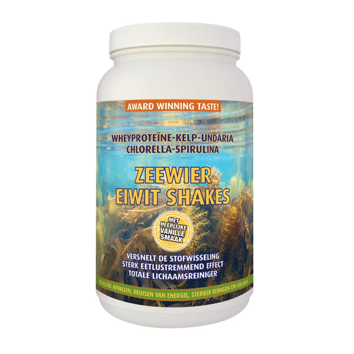 eiwit supplement