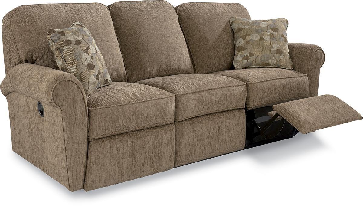 Power LaZTime® Full Reclining Sofa Furniture loveseat
