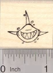 shark rubber stamps - Google Search