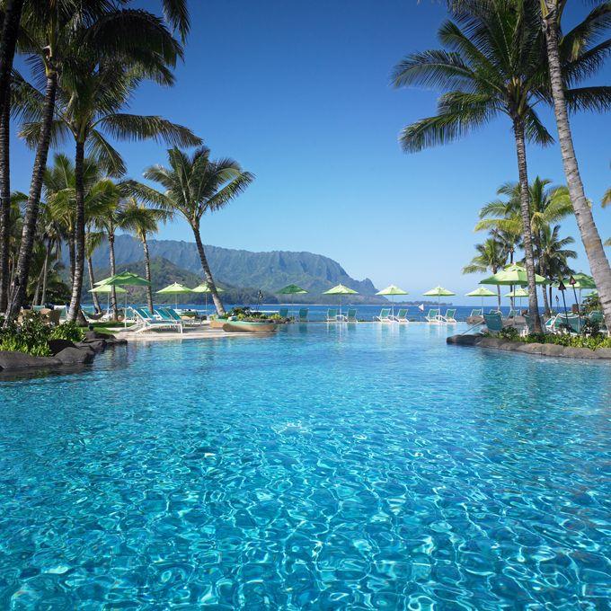Top 10 Resorts in Hawaii | WHEN I WIN THE LOTTERY | Hawaii ...