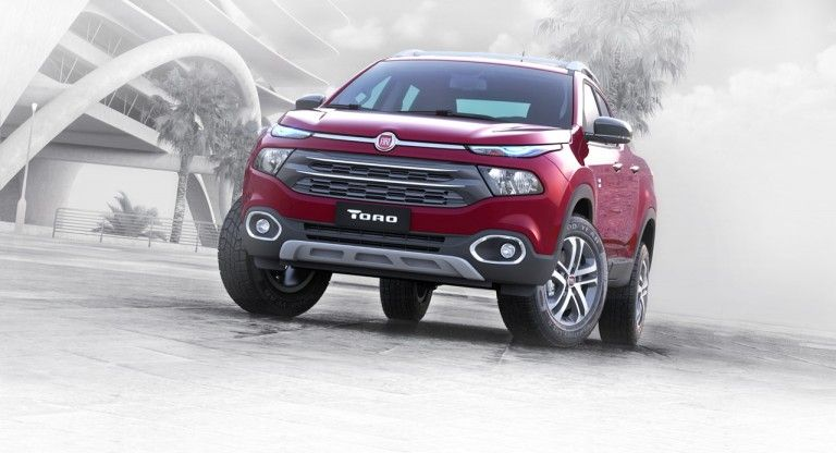 #Fiat #Toro launched at prices starting from R$ 76,500 – Brazil -