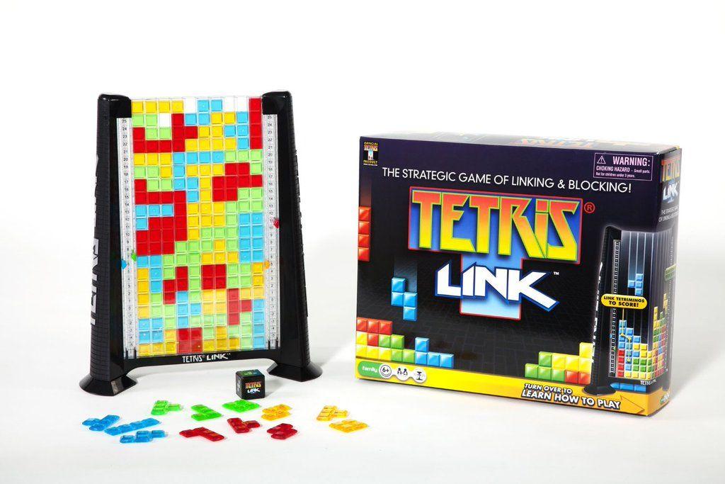 Tetris Link http://bit.ly/1SRANSb #gamenight #game http://bit.ly/1nDu2tL