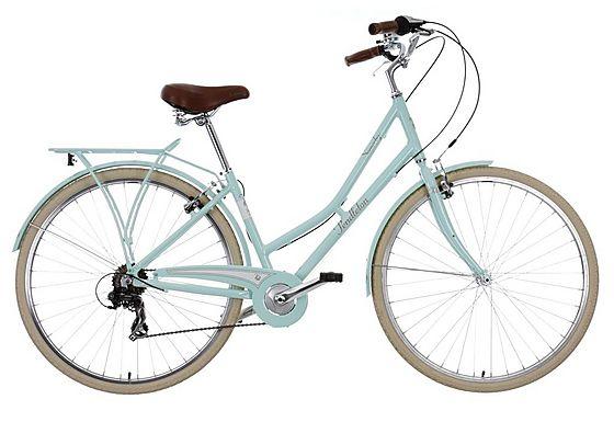 Pendleton Somerby Limited Edition Hybrid Bike Mint 250