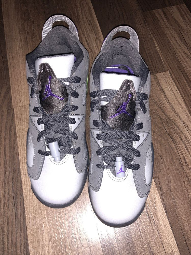 the latest 0e5ee 24fc2 AIR JORDAN 6 RETRO LOW SIZE 5.5 YOUTH  fashion  clothing  shoes   accessories  kidsclothingshoesaccs  unisexshoes (ebay link)