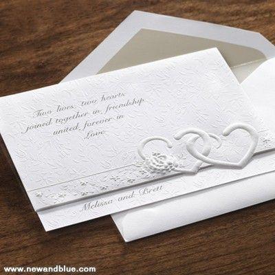 Two Hearts One Love Wedding Invitations Wedding Invitations Wedding Invitation Templates Foil Wedding Invitations