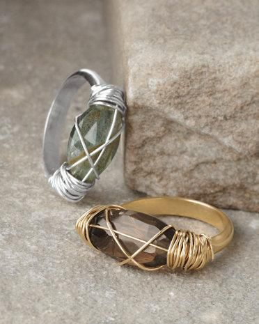 Ring. Love!