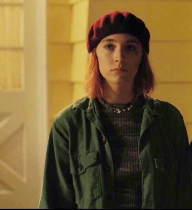 Lady Bird Outfit Movies Outfit Lady Lady Bird