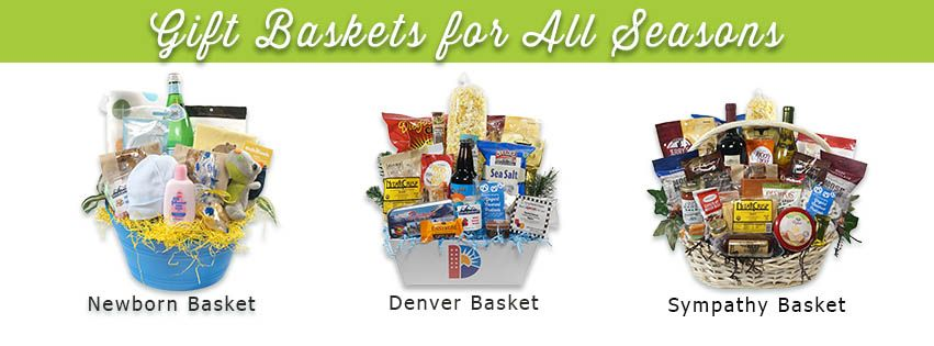 A la Carte Gift Baskets Denver is your local business to provide you with unique gift baskets.  sc 1 st  Pinterest : gift baskets denver - princetonregatta.org