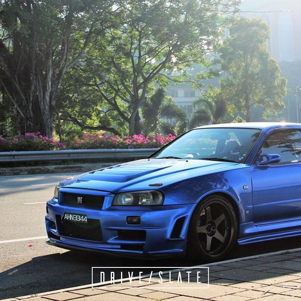 2000 nissan skyline r34 join the nation driveslate owner russianblueneko photo by r 日産スカイライン スカイライン 日産 pinterest
