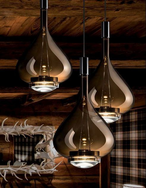 studio italia design lighting. Studio Italia Design Light | This Is Skyfall, A Stylish Modern LED Pendant From Lighting