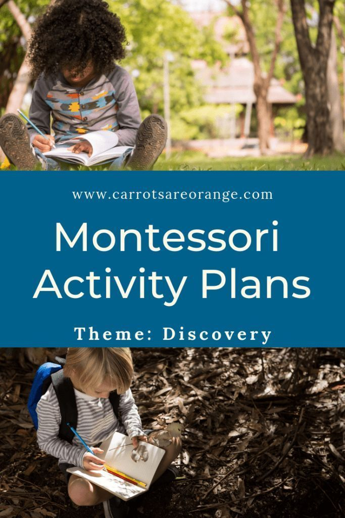 Montessori Activity Plan for Preschoolers is part of Montessori activities, Montessori parenting, Montessori lessons, Montessori, Homeschool kids, Montessori toddler activities - One of the biggest requests from my readers is to create a week by week Montessori activity plan for the home  This post is the start of offering those plans  Each week there will be