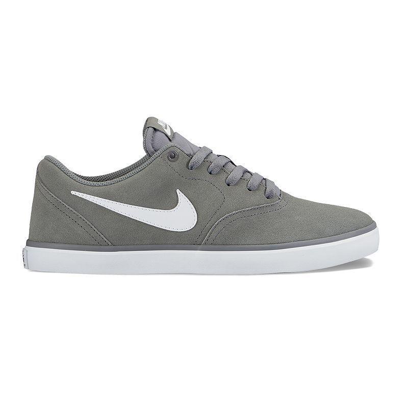 6f04b08d9d3e8 Nike SB Check Solarsoft Men s Skate Shoes