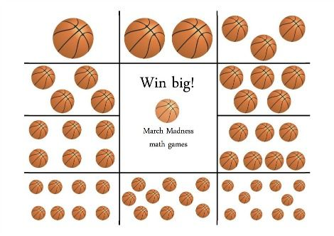 Win Big March Madness Games March Madness Activities March Madness Basketball March Madness Games