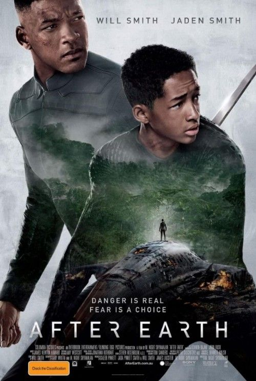 """After Earth"" - Aullidos.com"