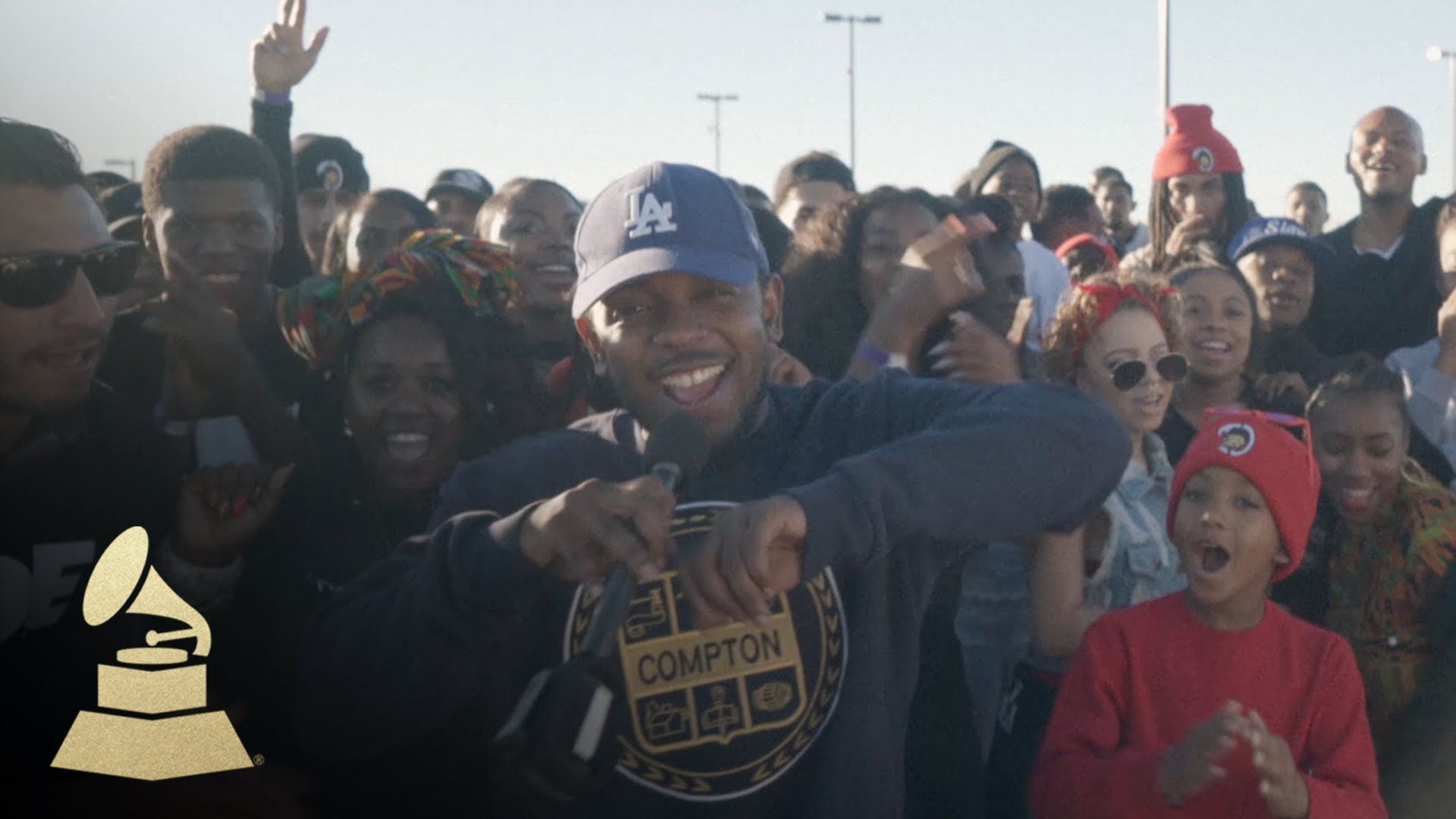 New Short Film Celebrating Compton The City That Inspired 2016