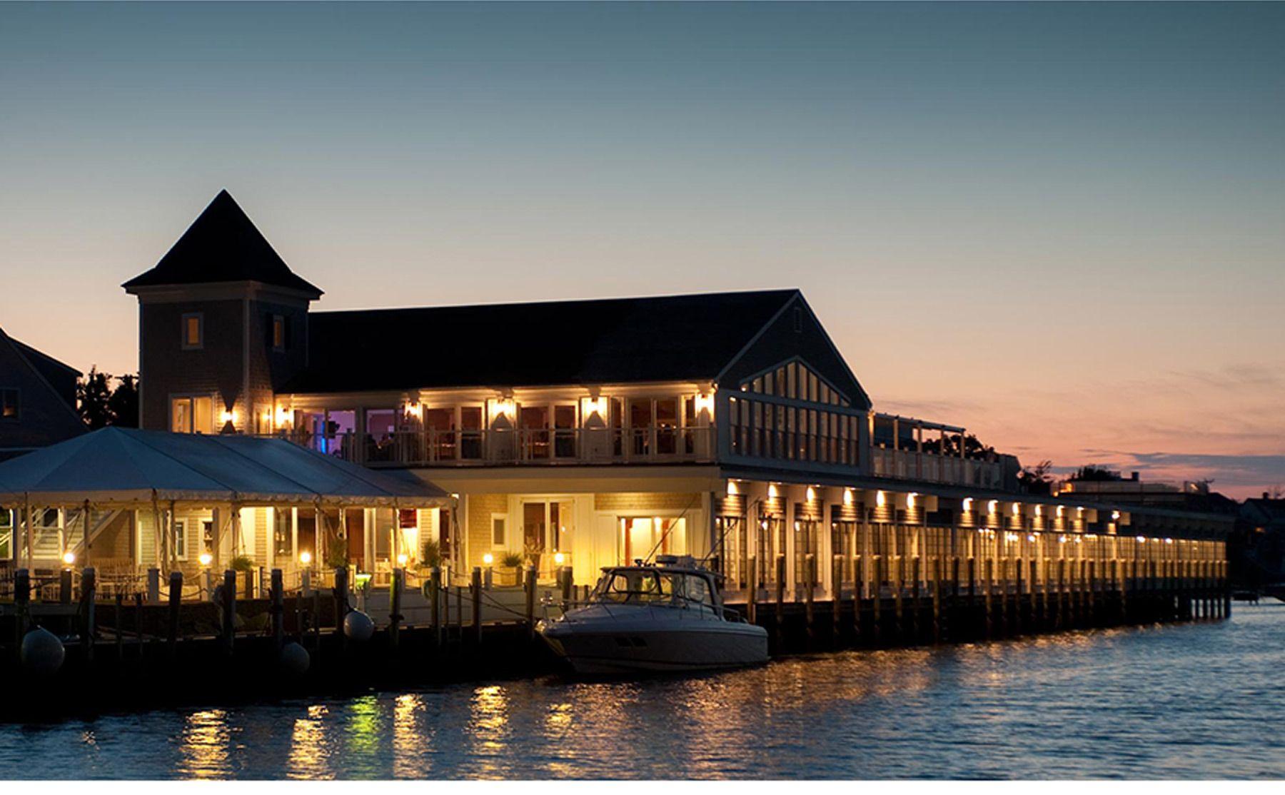 Harwich Port Cape Cod Great Escapes Wychmere Beach Club Clubwedding Venueswedding