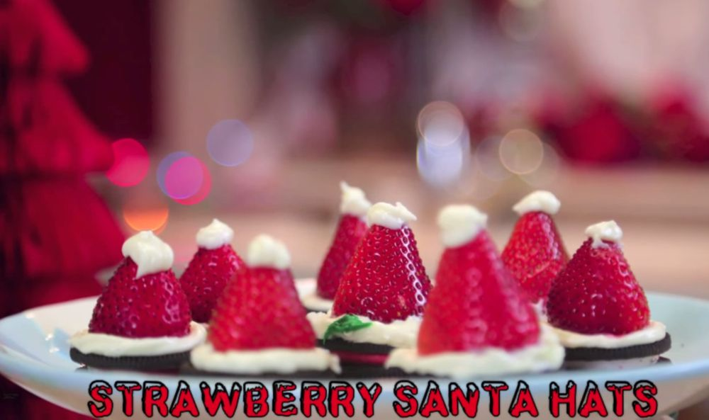Five totally yummy diy christmas treat recipes diy christmas five totally yummy diy christmas treat recipes solutioingenieria Image collections