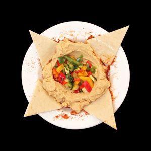 Hummus Plate From Makkah Halal Tandoori Restaurant In Los Angeles Food Halal Hummus Forked Com Food Halal Recipes Tandoori Restaurant