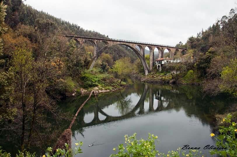 Ponte S. Tiago Sever do Vouga