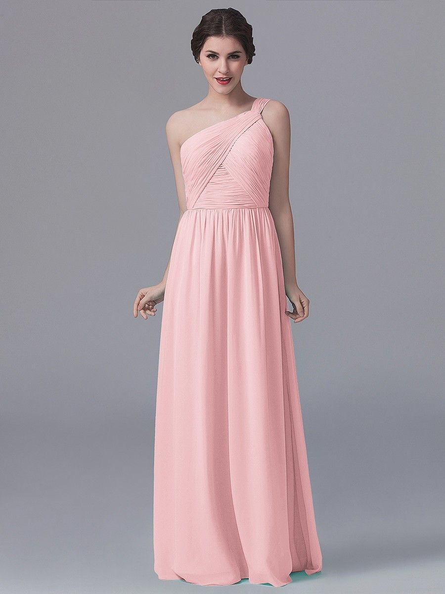 Único Vestidos De Dama Bobbinet Imágenes - Colección de Vestidos de ...