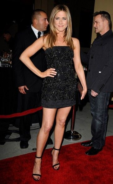 Jennifer Aniston Photos Photos: 64th Annual DGA Awards | The