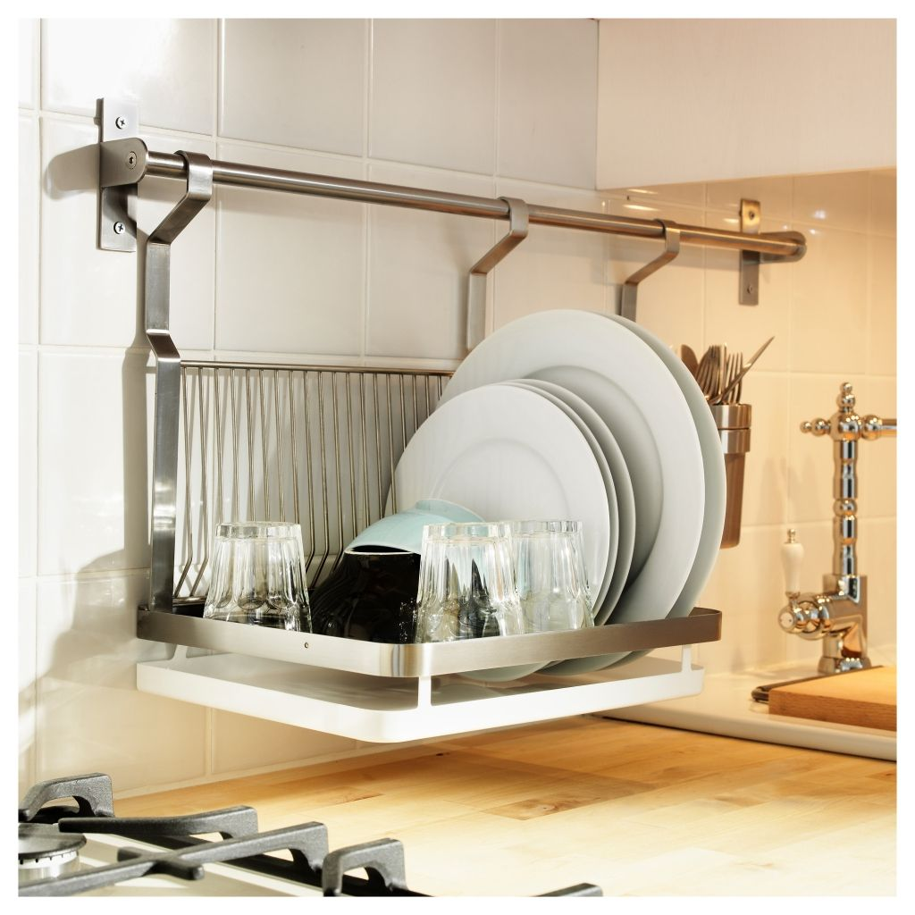 Captivating Simple Tips For Clothes Dryer Using Wall Mounted Drying Rack: Wall Mounted  Drying Rack