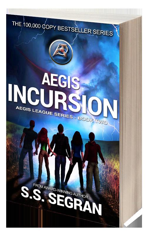 Aegis League Series By S S Segran Books Academy Award Winning Movies Great Books
