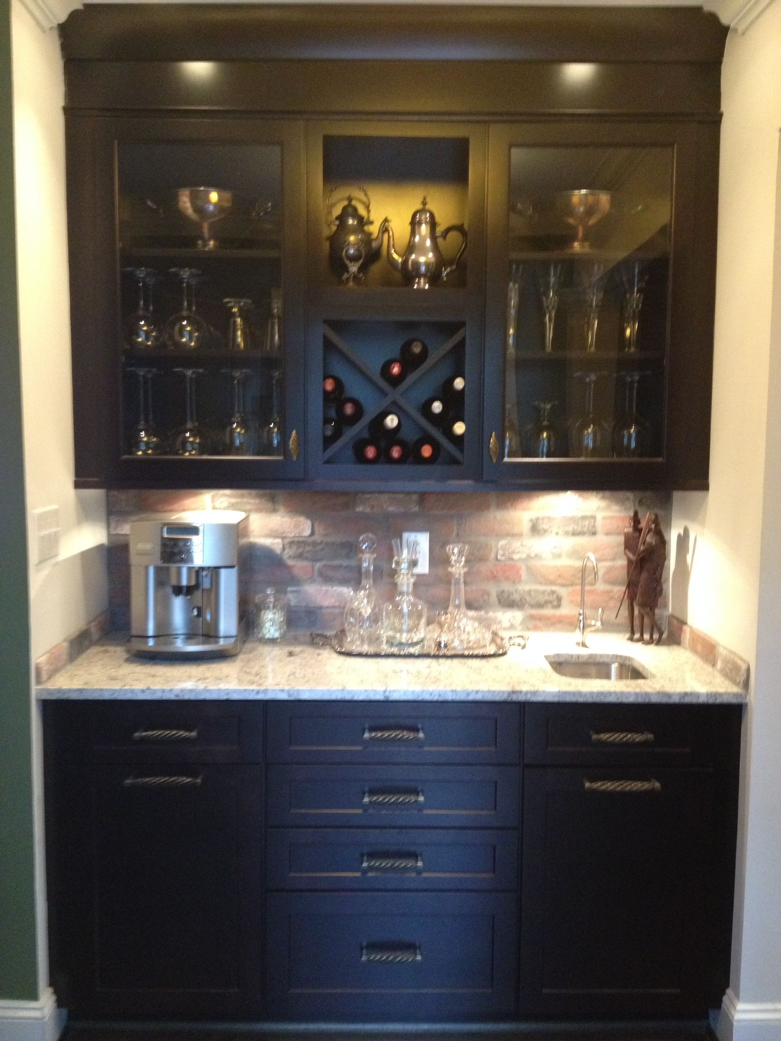 Pin by chemargrey on Tudor Revival Reno | Kitchen cabinets ...