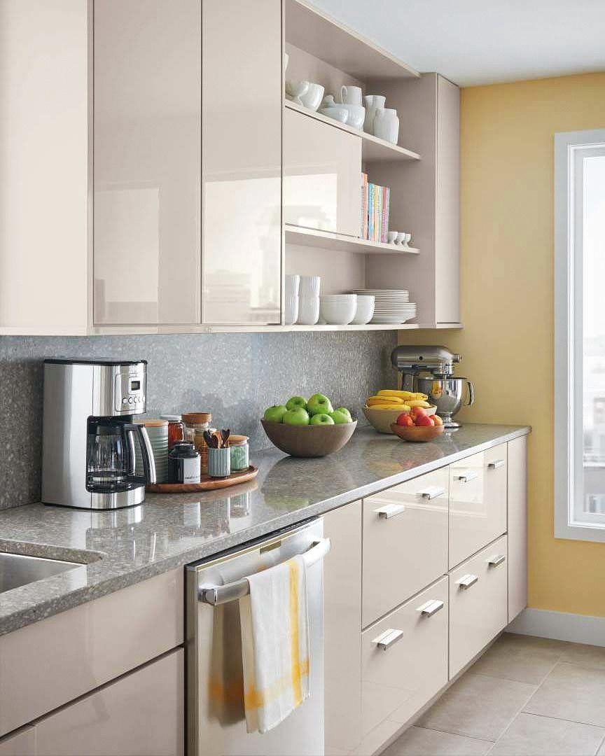 Best Select Your Kitchen Style Beige Kitchen Modern Kitchen 400 x 300