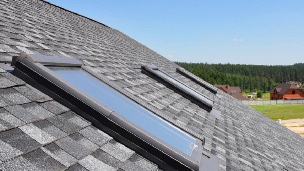 Ask The Carpenter New Roof Should You Replace The Skylight Too Roof Skylight Beautiful Roofs Cool Roof