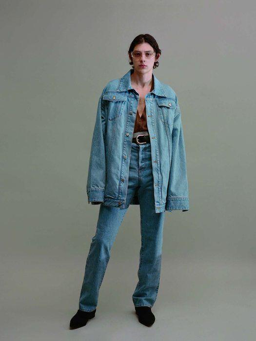 Chin Mens, Automne/Hiver 2017, Paris, Menswear