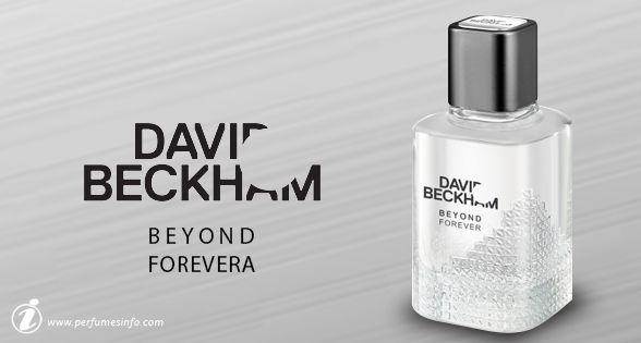 David Beckham Beyond Forever For Himعطر بيوند فوريفر ديفيد آند